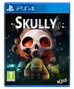 Skully (PS4/PS5) (Англійська версія)