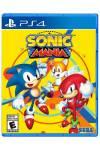 Sonic Mania (PS4/PS5) (Англійська версія) (Sonic Mania (PS4/PS5) (EN)) фото 2