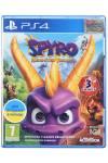 Spyro Reignited Trilogy (PS4) (Російська версія) (Spyro Reignited Trilogy (PS4) (RU)) фото 2