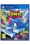 Team Sonic Racing (PS4/PS5) (Російські субтитри) (Team Sonic Racing (PS4/PS5) (RU)) фото 2