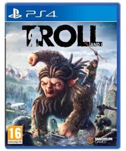 Troll and I (PS4/PS5) (Английская версия)