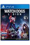 Watch Dogs: Legion (PS4/PS5) (Русские субтитры) (Watch Dogs: Legion (PS4/PS5) (RU)) фото 2