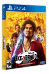 Yakuza: Like a Dragon. Day Ichi Steelbook Edition (PS4/PS5) (Русские субтитры) (Yakuza: Like a Dragon. Day Ichi SB Edition (PS4/PS5) (EN)) фото 2