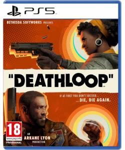 Deathloop (PS5) (Русская озвучка)