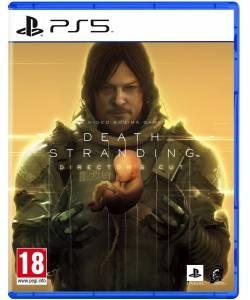 Death Stranding Director's Cut (PS5) (Русская озвучка) Релиз 24.09.2021
