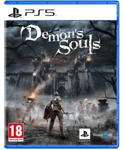 Demon's Souls (PS5) (Російські субтитри)
