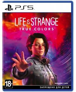 Life is Strange: True Colors (PS5) (Російські субтитри)