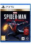 Marvel's Spider-Man: Miles Morales Ultimate Edition (PS5) (Російська озвучка) (Marvel's Spider-Man: Miles Morales Ultimate Edition (PS5) (RU)) фото 2
