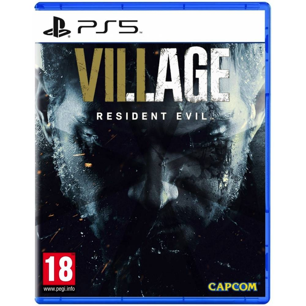 Resident Evil Village (PS5) (Русская озвучка) (Resident Evil Village (PS5) (RU)) фото 2