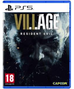 Resident Evil Village (PS5) (Русская озвучка)