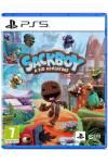 Sackboy: A Big Adventure (PS5) (Русская озвучка) (Sackboy: A Big Adventure (PS5) (RU)) фото 2