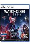 Watch Dogs: Legion (PS5) (Русские субтитры) (Watch Dogs: Legion (PS5) (RU)) фото 2