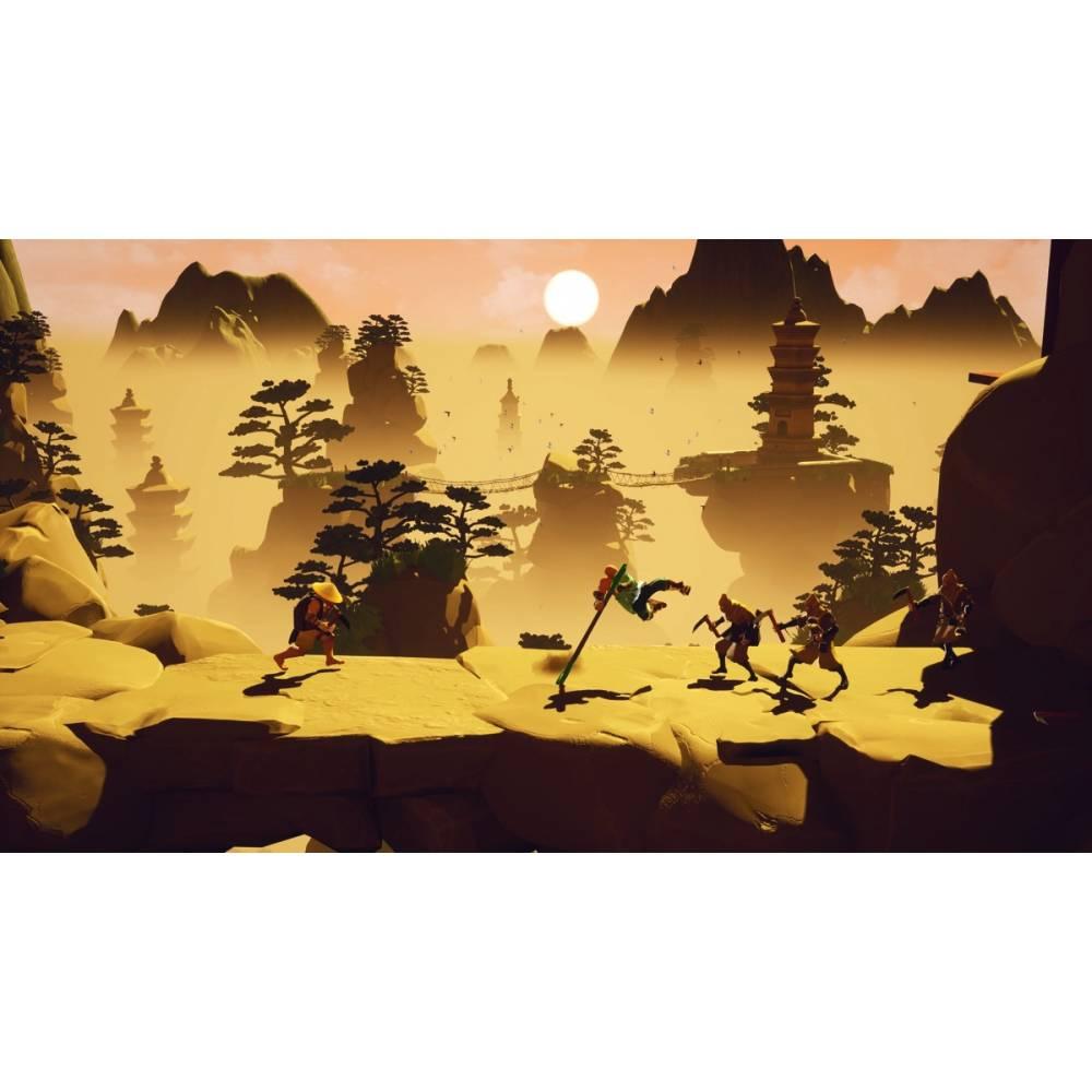 9 Monkeys of Shaolin (PS4/PS5) (Русская озвучка) (9 Monkeys of Shaolin (PS4/PS5) (RU)) фото 3