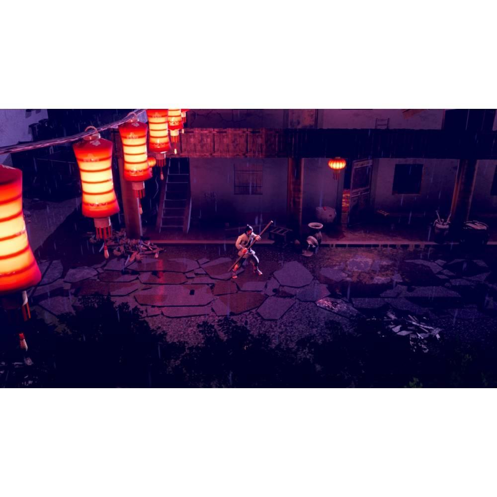 9 Monkeys of Shaolin (PS4/PS5) (Русская озвучка) (9 Monkeys of Shaolin (PS4/PS5) (RU)) фото 5