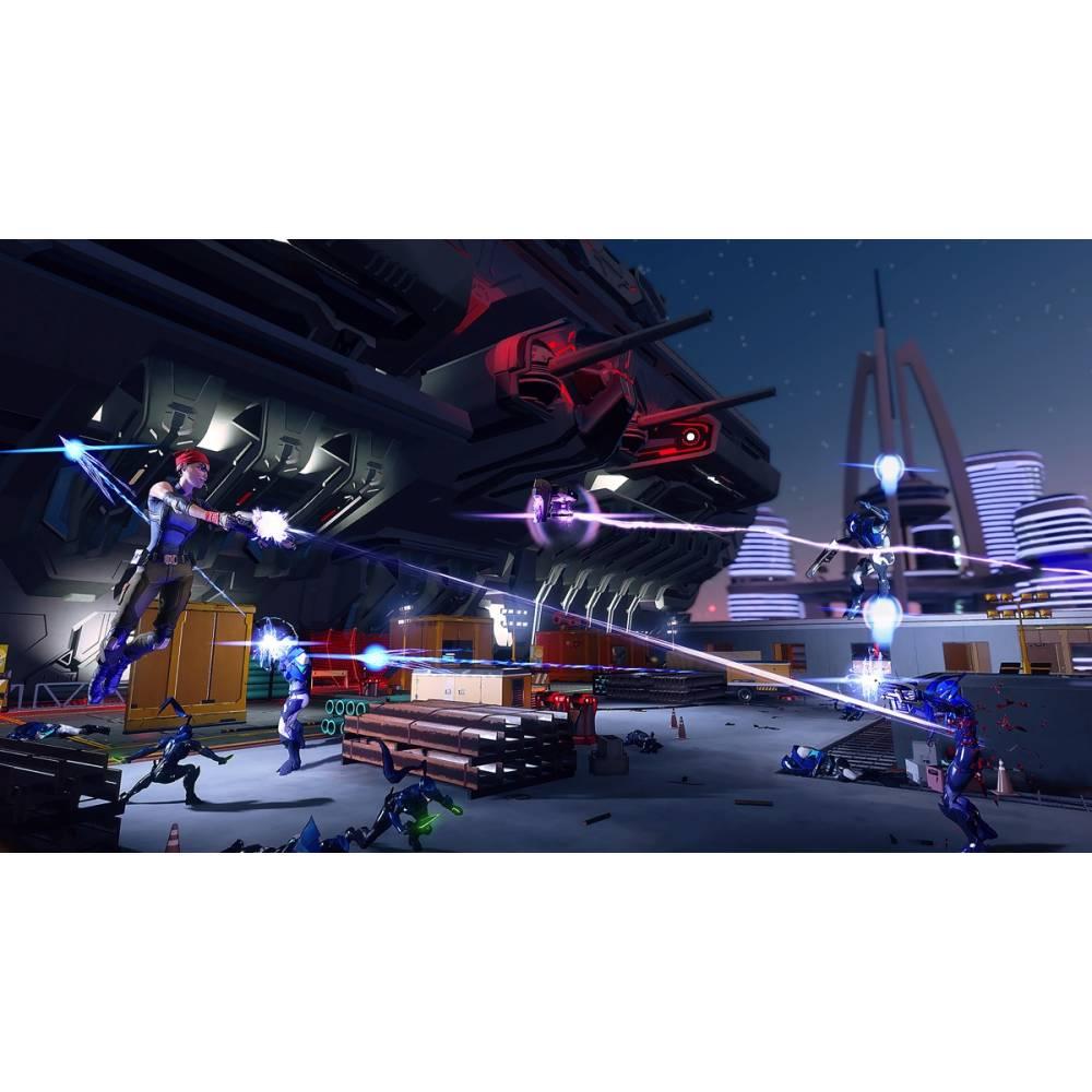 Agents of Mayhem (PS4/PS5) (Англійська версія) (Agents of Mayhem (PS4/PS5) (EN)) фото 5
