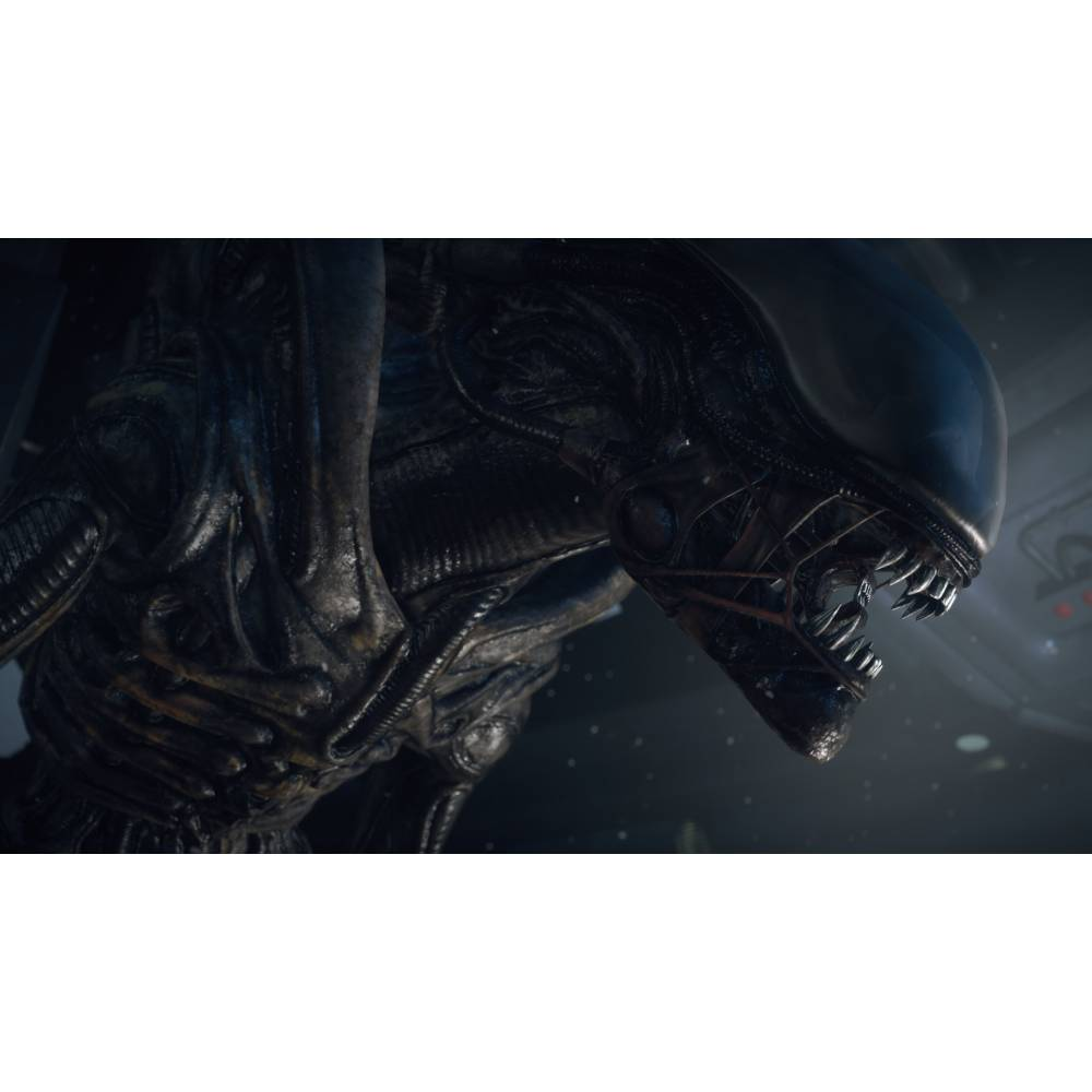 Alien: Isolation (PS4/PS5) (Русская озвучка) (Alien: Isolation (PS4/PS5) (RU)) фото 4
