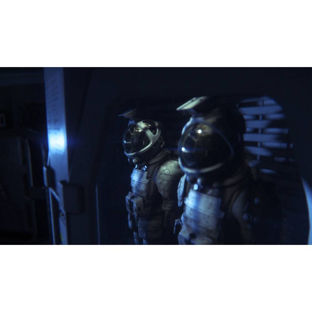 Alien: Isolation (PS4/PS5) (Русская озвучка) (Alien: Isolation (PS4/PS5) (RU)) фото 5