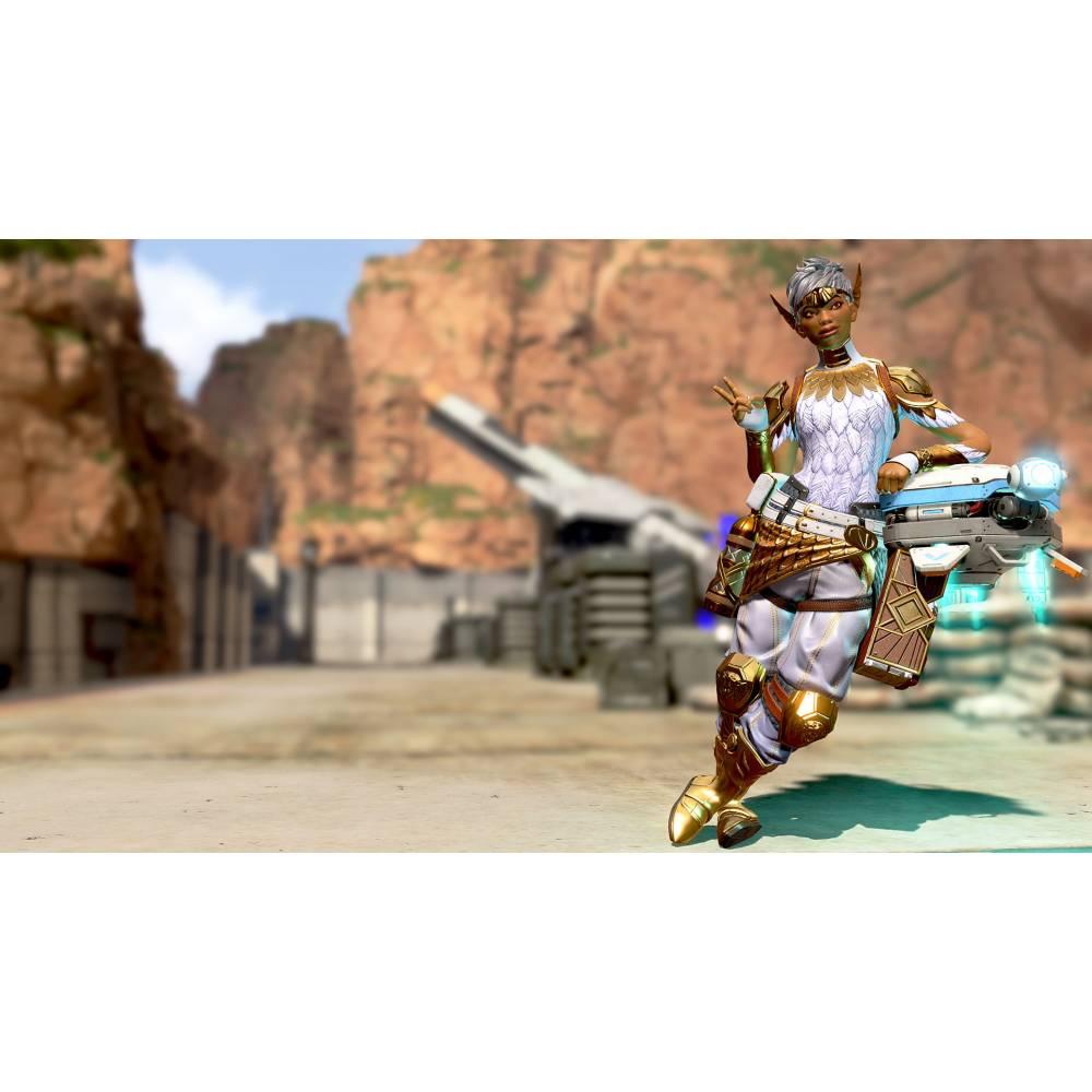 "Apex Legends: Lifeline Edition (Apex Legends: Издание ""Лайфлайн"") (PS4/PS5) (Русская озвучка) (Apex Legends: Lifeline Edition (PS4/PS5) (RU)) фото 3"