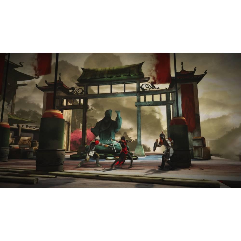 Assassin's Creed Chronicles (PS4/PS5) (Російські субтитри) (Assassin's Creed Chronicles (PS4/PS5) (RU)) фото 5