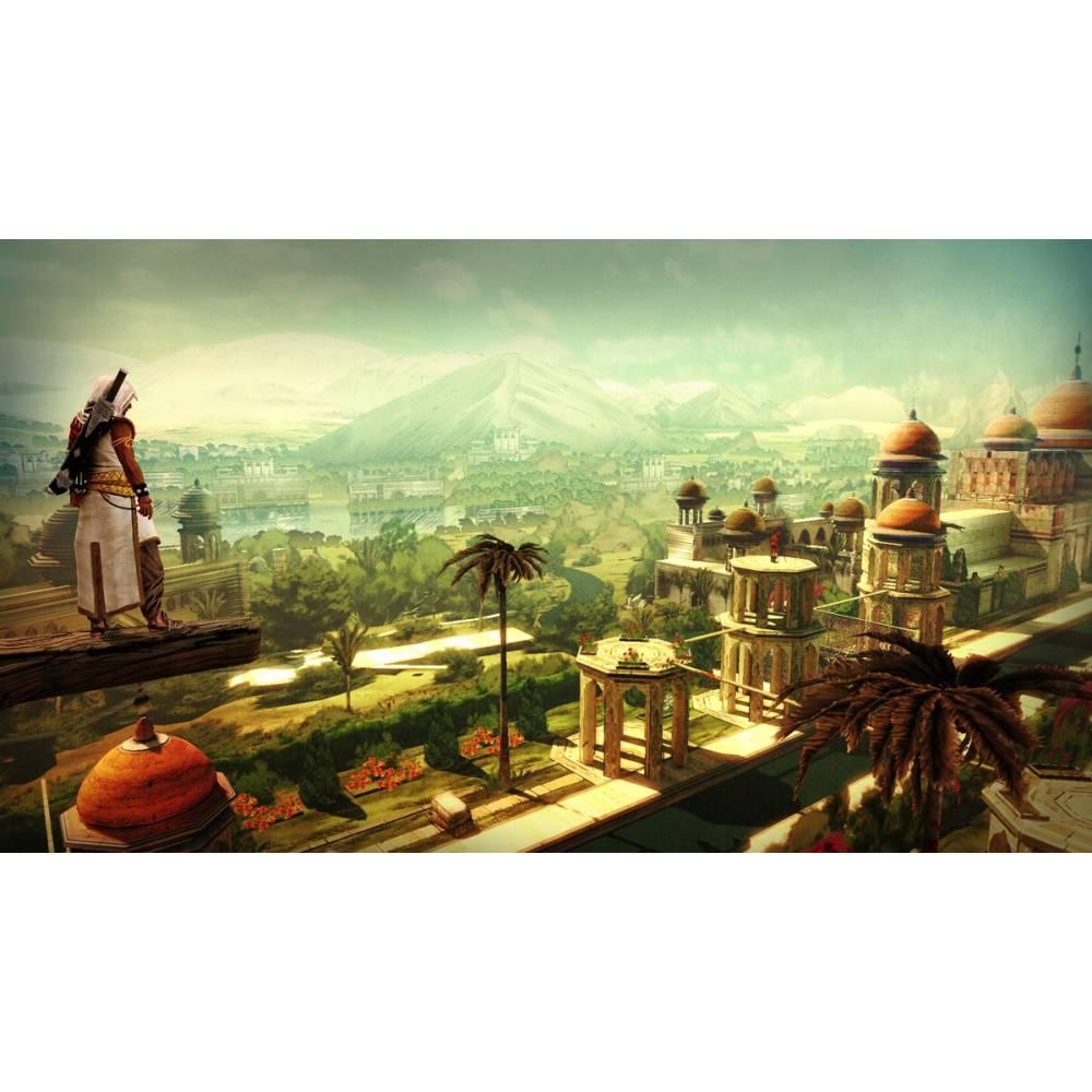 Assassin's Creed Chronicles (PS4/PS5) (Російські субтитри) (Assassin's Creed Chronicles (PS4/PS5) (RU)) фото 6