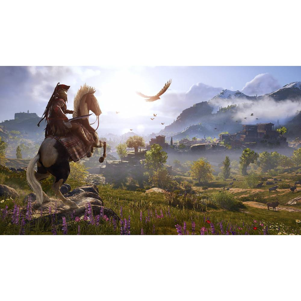 Assassin's Creed Odyssey (Assassin's Creed Одіссея) (XBOX ONE) (Цифрова версія) (Російська версія) (Assassin's Creed Odyssey (XBOX ONE) (DIGITAL) (RU)) фото 3