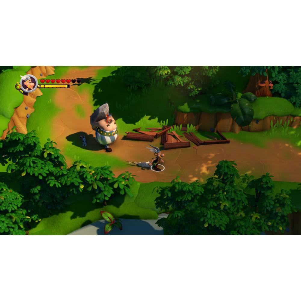 Asterix & Obelix XXL 3: The Crystal Menhir (PS4/PS5) (Англійська версія) (Asterix & Obelix XXL 3: The Crystal Menhir (PS4/PS5) (EN)) фото 6