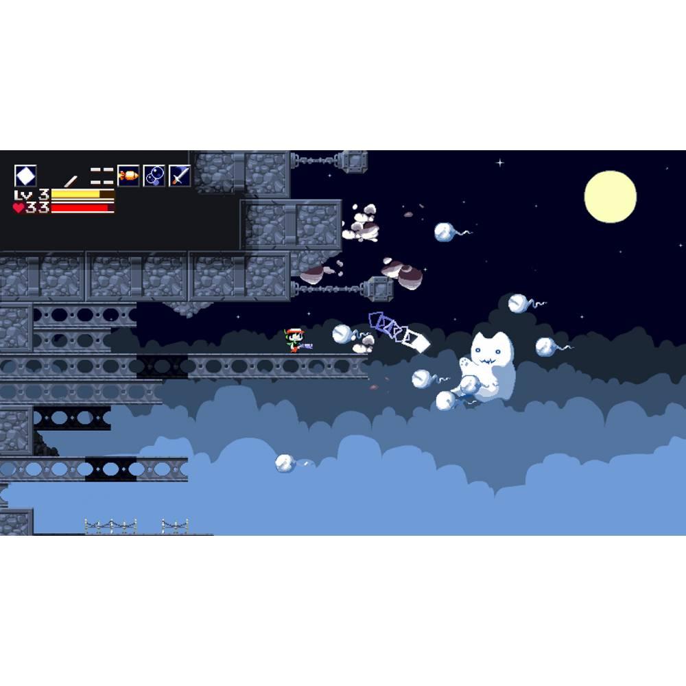 Cave Story+ (Nintendo Switch) (Английская версия) (Cave Story+ (Nintendo Switch) (EN)) фото 4