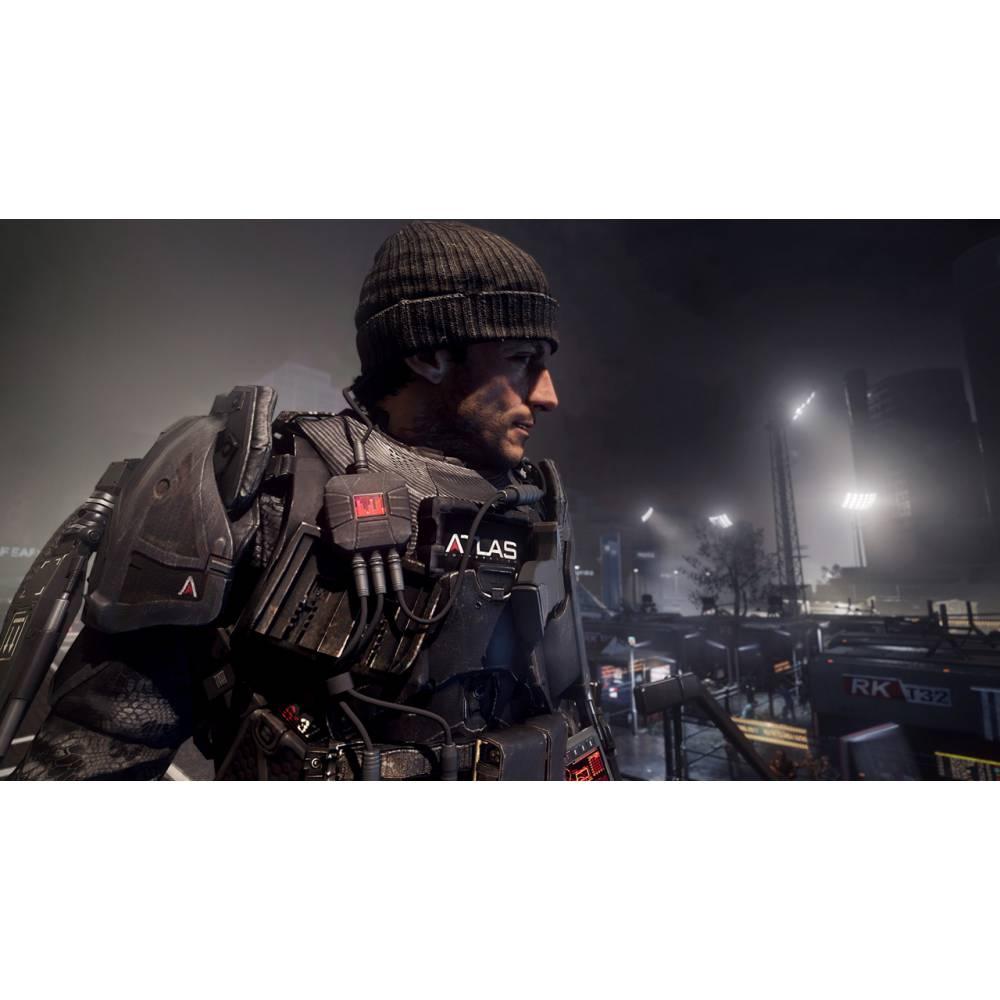 Call of Duty: Advanced Warfare (PS4) (Русская версия) (Call of Duty: Advanced Warfare (PS4) (RU)) фото 5