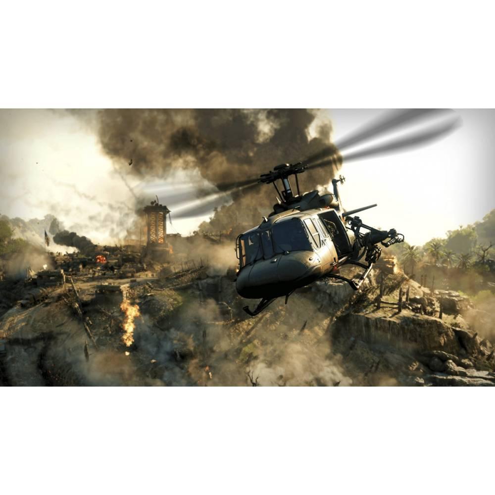 Call of Duty: Black Ops Cold War (PS5) (Російська озвучка) (Call of Duty: Black Ops Cold War (PS5) (RU)) фото 3