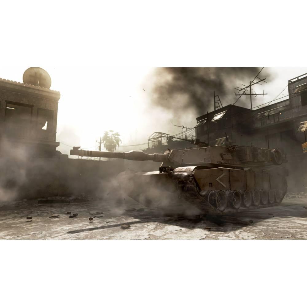 Call of Duty: Modern Warfare Remastered 2007 (PS4/PS5) (Російська озвучка) (Call of Duty: Modern Warfare Remastered 2007 (PS4/PS5) (RU)) фото 3