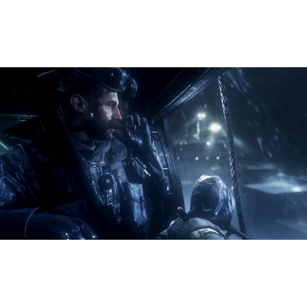 Call of Duty: Modern Warfare Remastered 2007 (PS4/PS5) (Російська озвучка) (Call of Duty: Modern Warfare Remastered 2007 (PS4/PS5) (RU)) фото 4