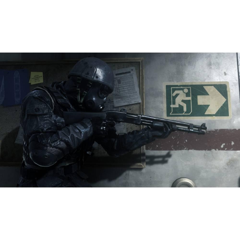 Call of Duty: Modern Warfare Remastered 2007 (PS4/PS5) (Російська озвучка) (Call of Duty: Modern Warfare Remastered 2007 (PS4/PS5) (RU)) фото 5