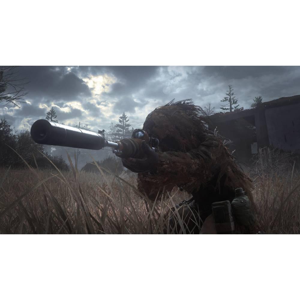 Call of Duty: Modern Warfare Remastered 2007 (PS4/PS5) (Російська озвучка) (Call of Duty: Modern Warfare Remastered 2007 (PS4/PS5) (RU)) фото 6