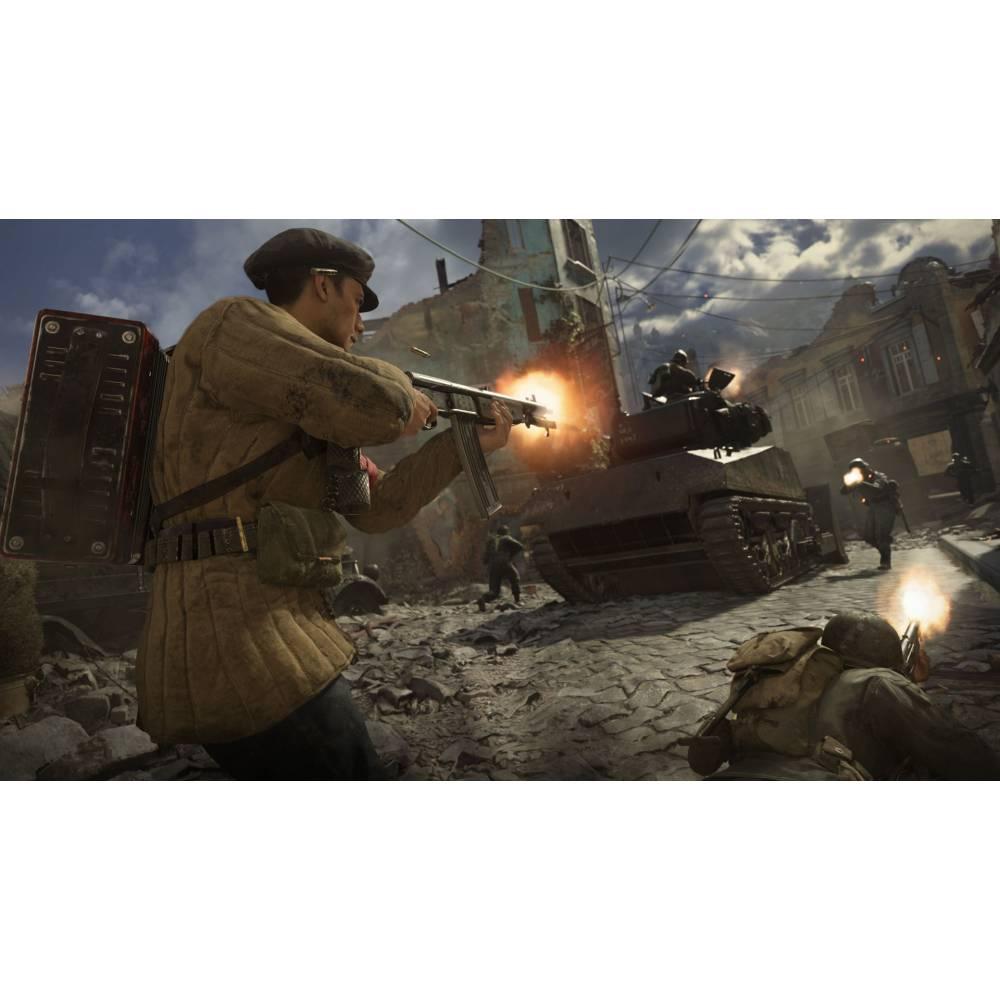 Call of Duty: WWII (PS4/PS5) (Російська озвучка) (Call of Duty: WWII (PS4/PS5) (RU)) фото 6