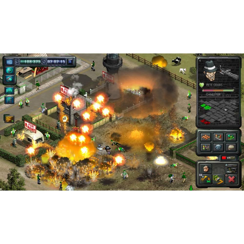 Constructor (PS4/PS5) (Английская версия) (Constructor (PS4/PS5) (EN)) фото 3