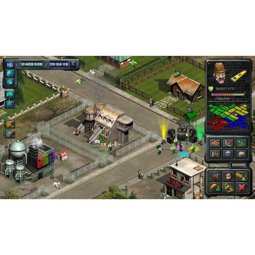 Constructor (PS4/PS5) (Английская версия) (Constructor (PS4/PS5) (EN)) фото 4