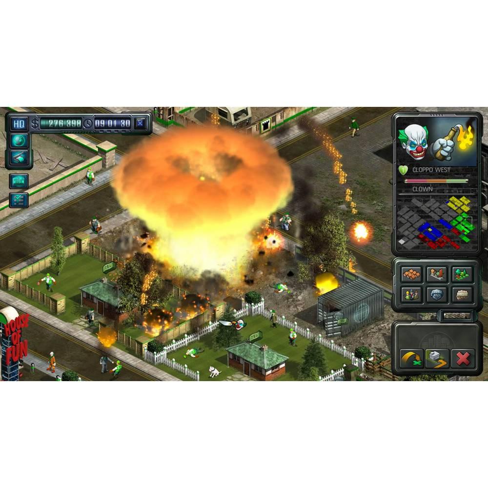 Constructor (PS4/PS5) (Английская версия) (Constructor (PS4/PS5) (EN)) фото 5