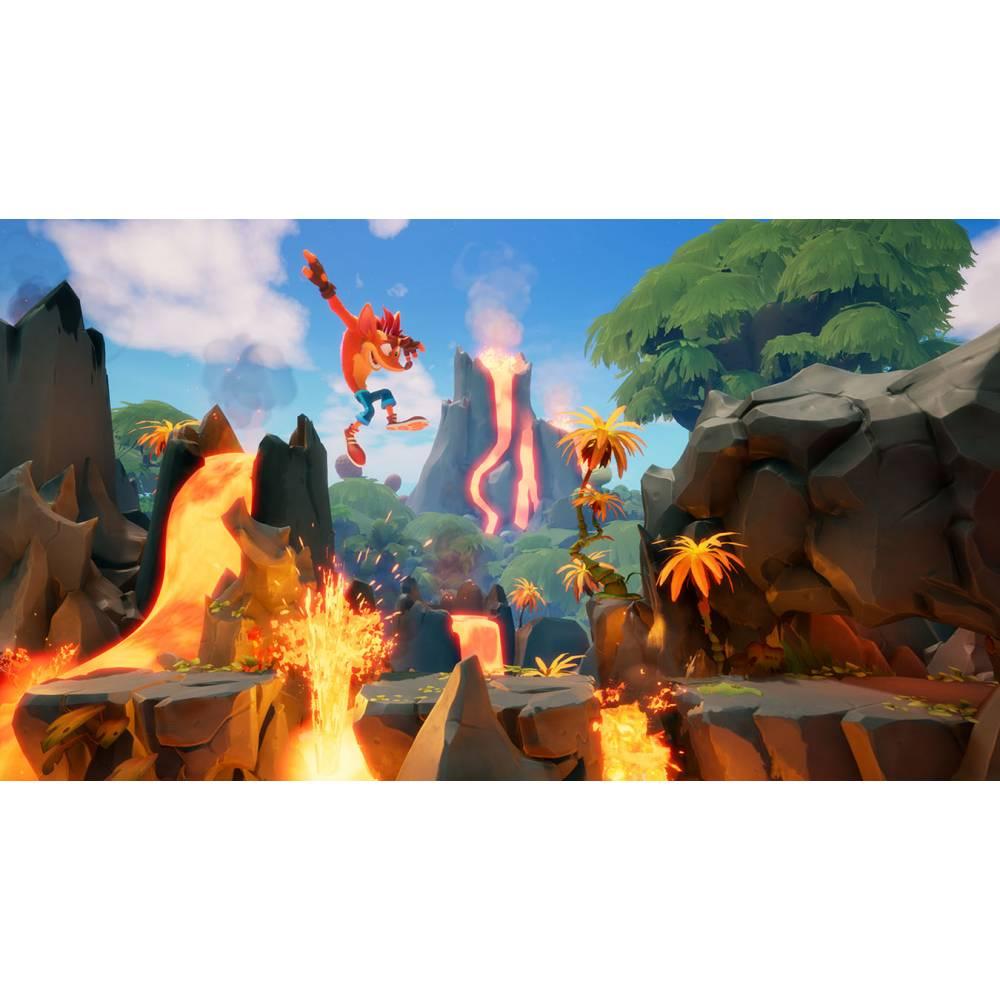 Crash Bandicoot 4: It's About Time (PS4/PS5) (Російські субтитри) (Crash Bandicoot 4: It's About Time (PS4/PS5) (RU)) фото 3