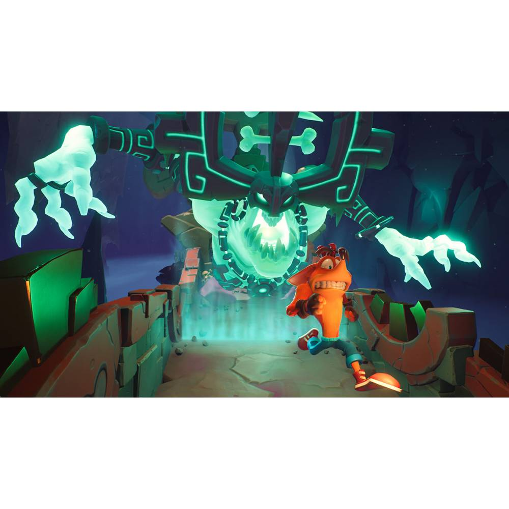 Crash Bandicoot 4: It's About Time (PS4/PS5) (Русские субтитры) (Crash Bandicoot 4: It's About Time (PS4/PS5) (RU)) фото 6