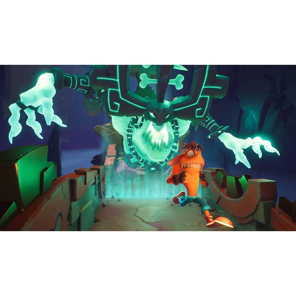 Crash Bandicoot 4: It's About Time (PS4/PS5) (Російські субтитри) (Crash Bandicoot 4: It's About Time (PS4/PS5) (RU)) фото 6