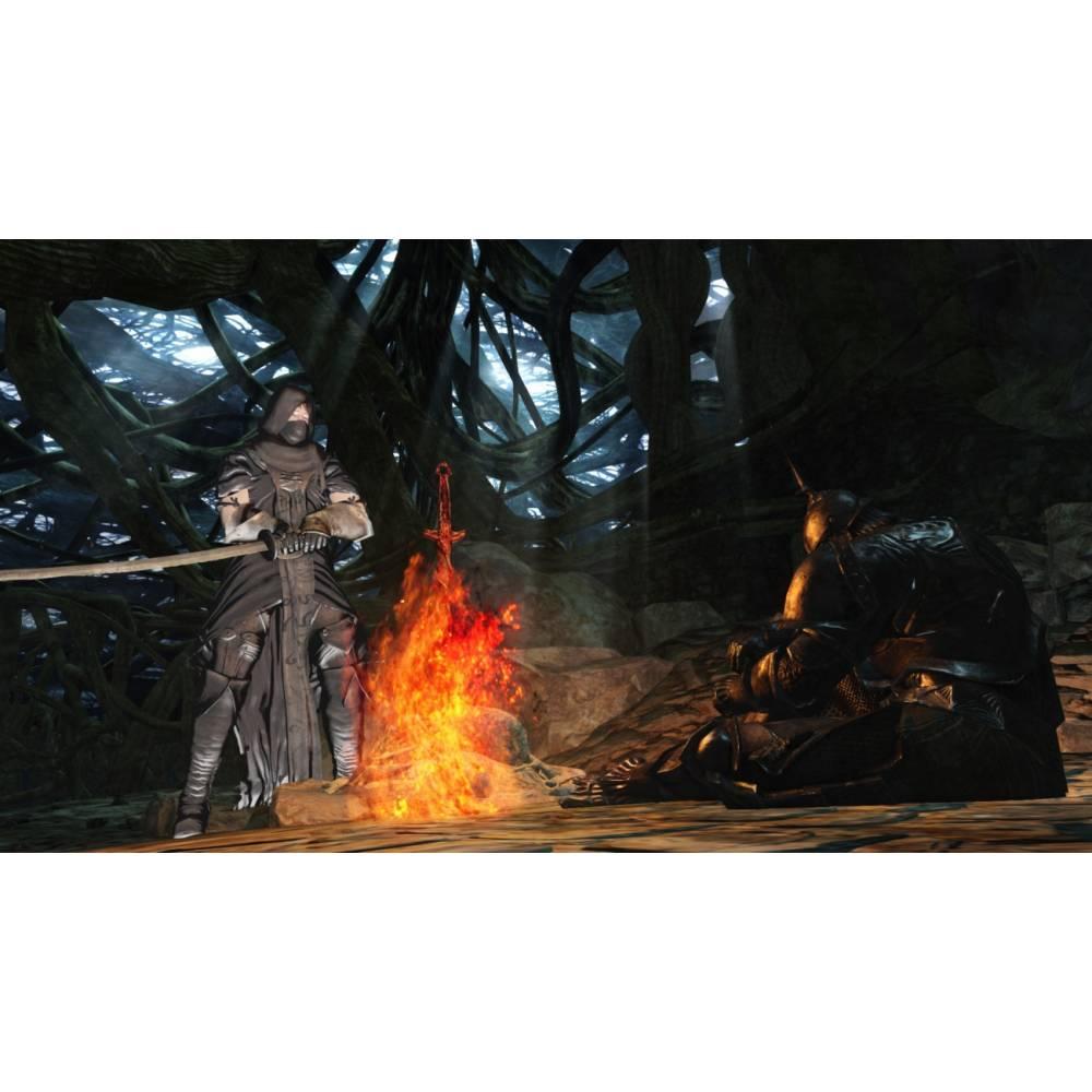Dark Souls Trilogy (PS4/PS5) (Російські субтитри) (Dark Souls Trilogy (PS4/PS5) (RU)) фото 3