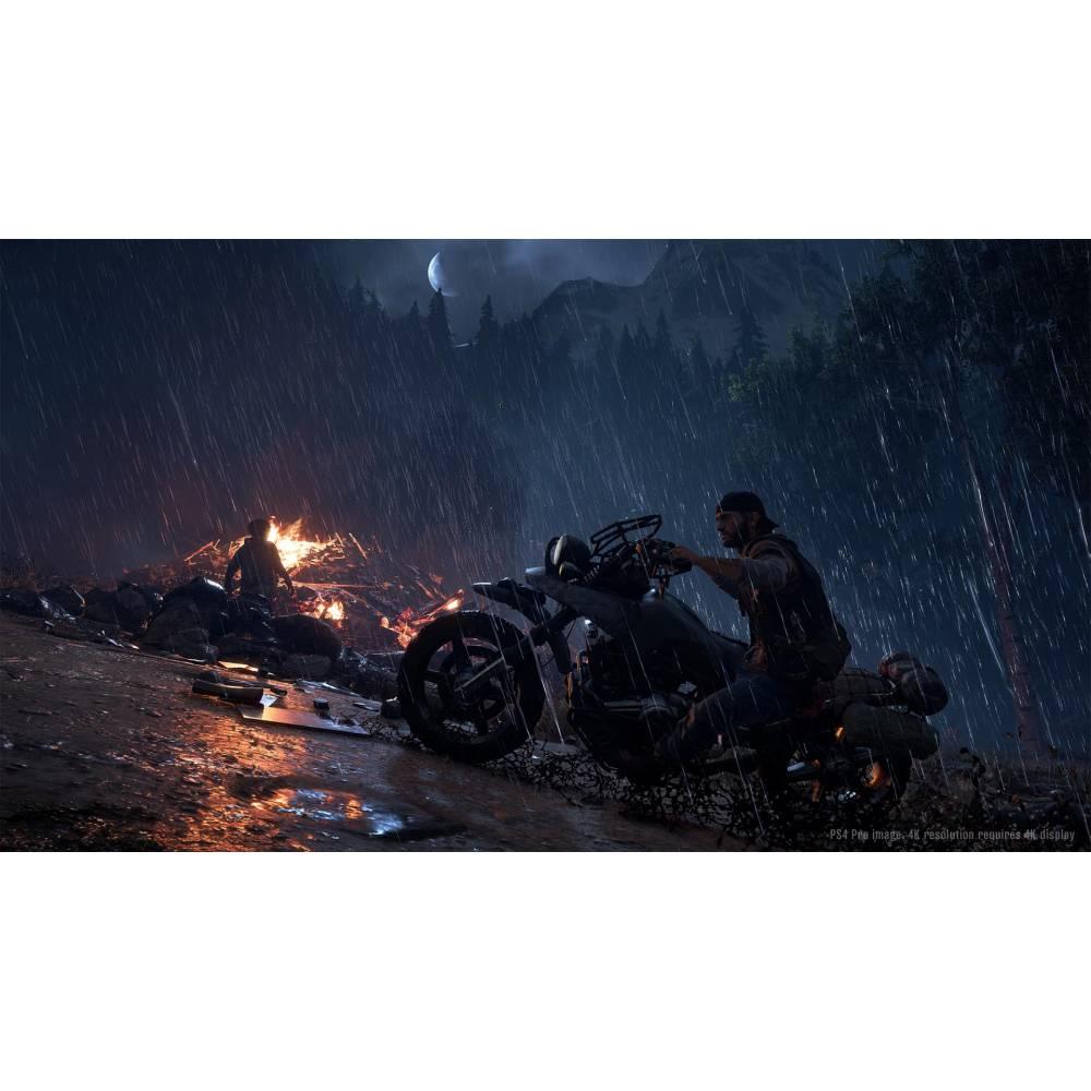Days Gone (Жизнь после) (PS4/PS5) (Русская озвучка) (Days Gone (PS4/PS5) (RU)) фото 3