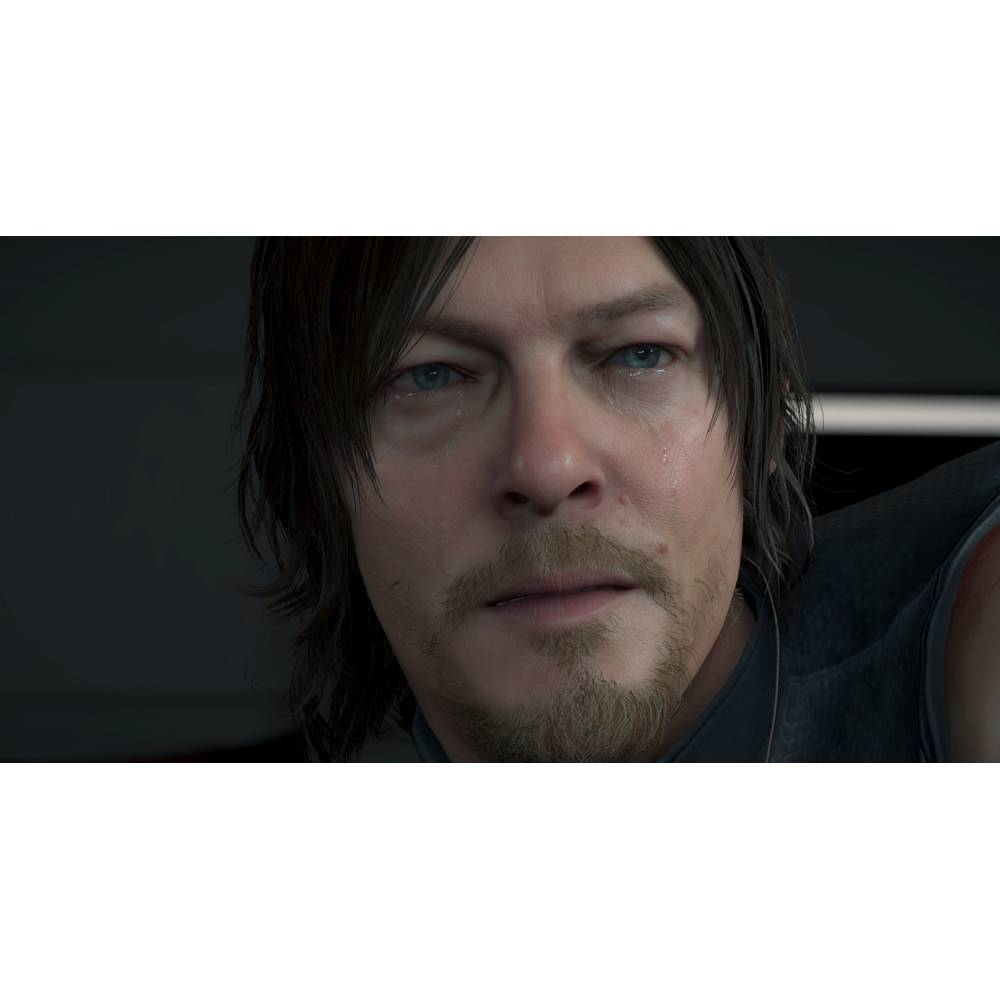 Death Stranding (PS4/PS5) (Русская озвучка) (Death Stranding (PS4/PS5) (RU)) фото 3
