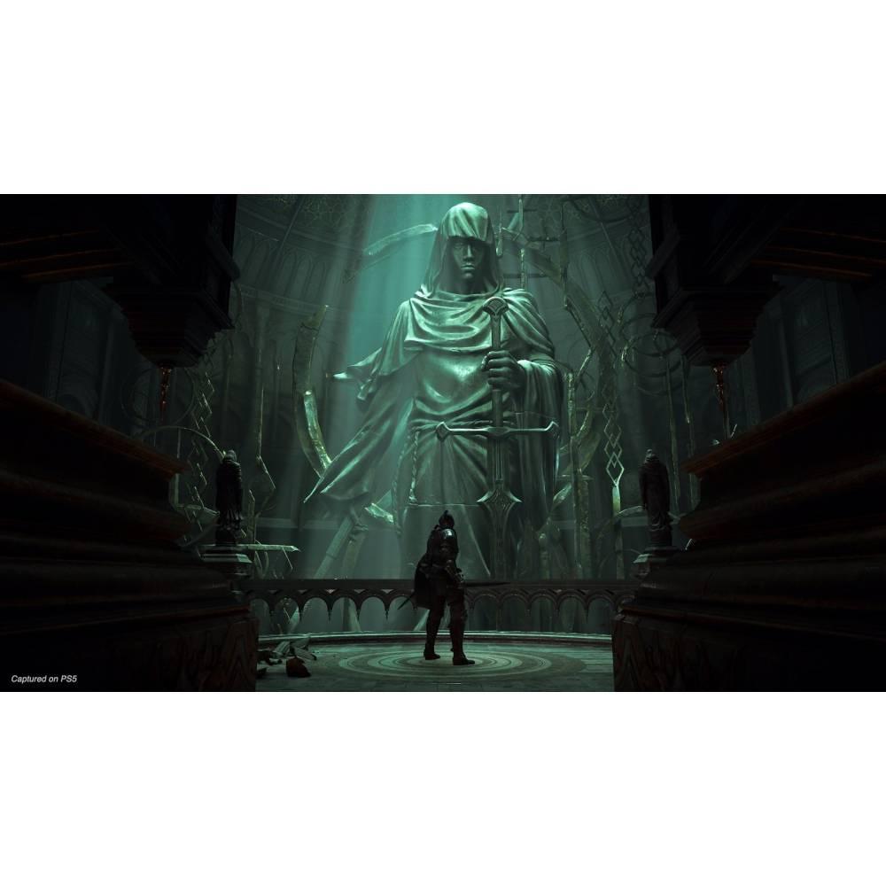 Demon's Souls (PS5) (Російські субтитри) (Demon's Souls (PS5) (RU)) фото 3