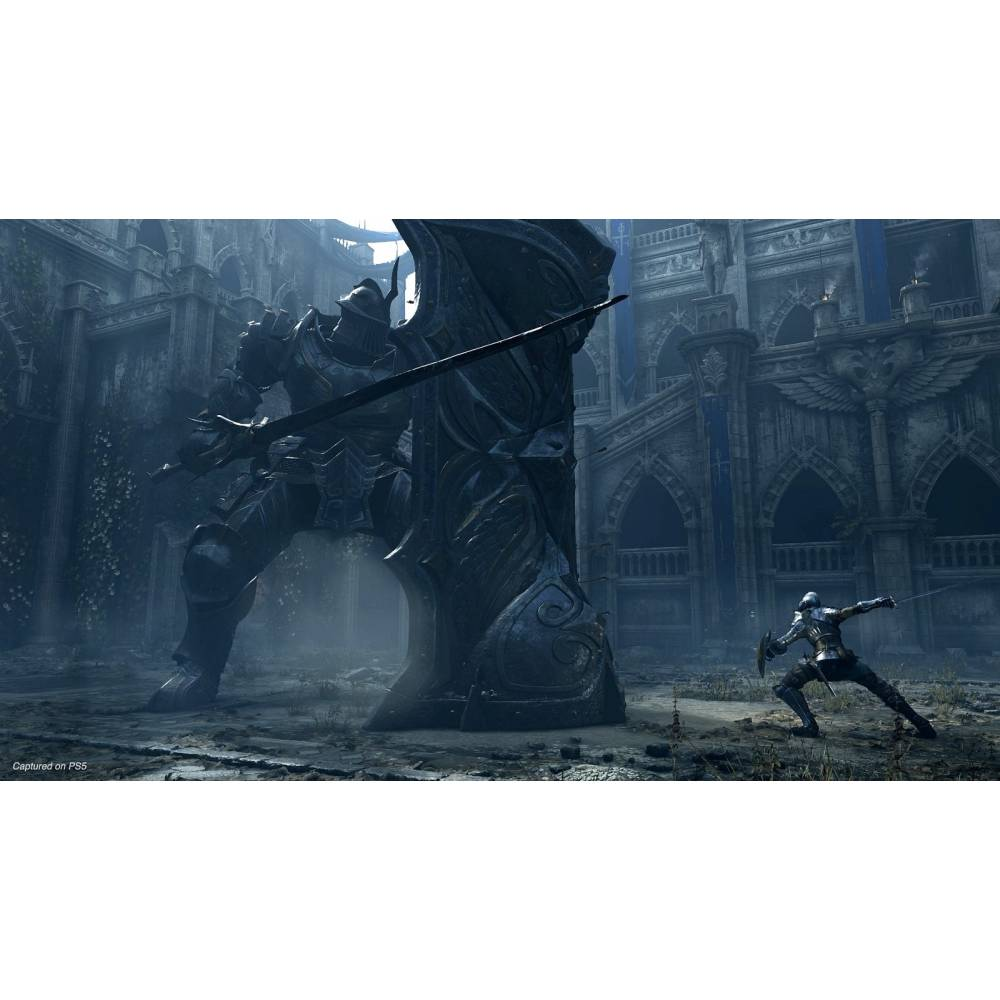 Demon's Souls (PS5) (Російські субтитри) (Demon's Souls (PS5) (RU)) фото 4