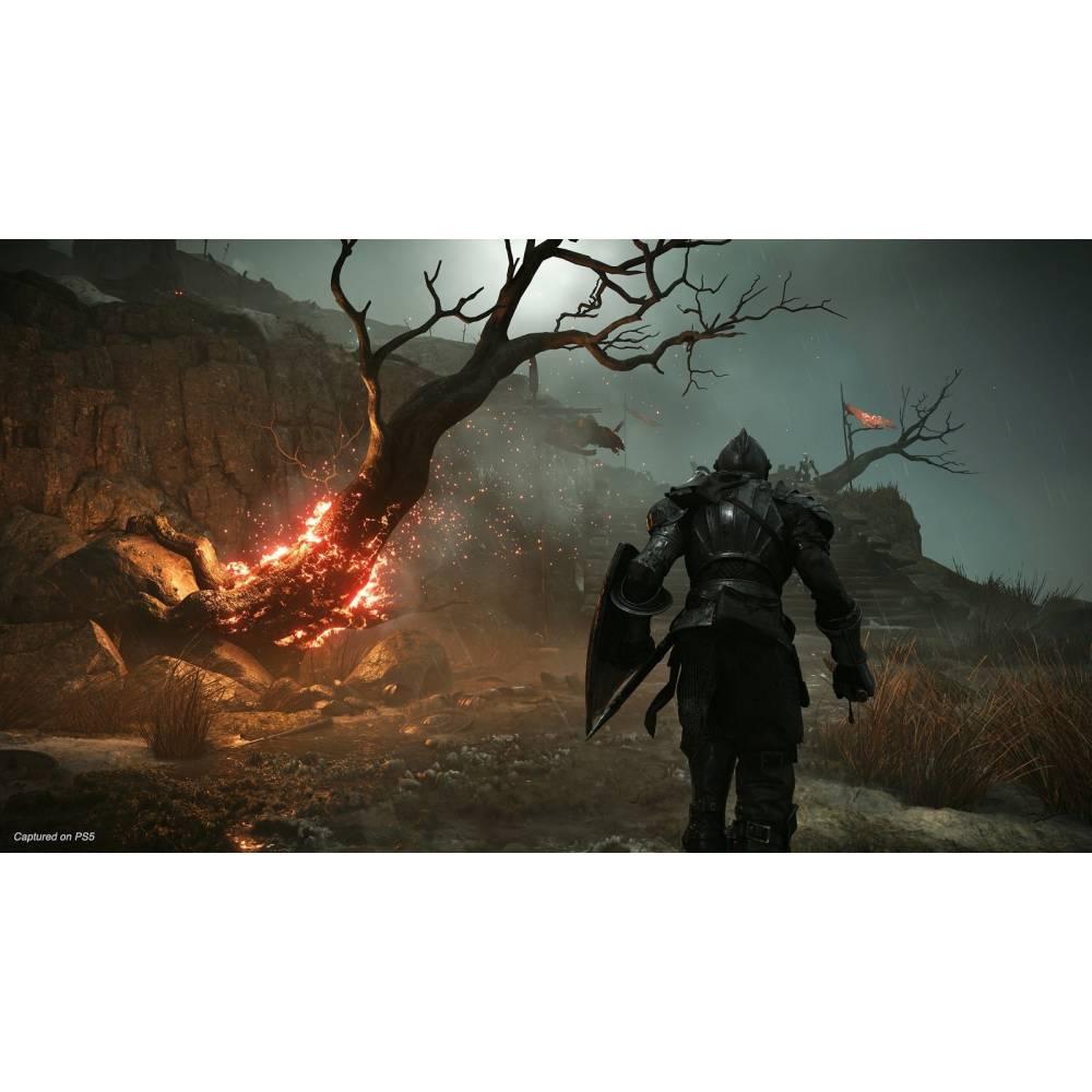 Demon's Souls (PS5) (Російські субтитри) (Demon's Souls (PS5) (RU)) фото 6