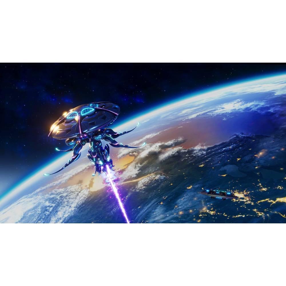 Destroy All Humans! (PS4/PS5) (Російські субтитри) (Destroy All Humans! (PS4/PS5) (RU)) фото 6