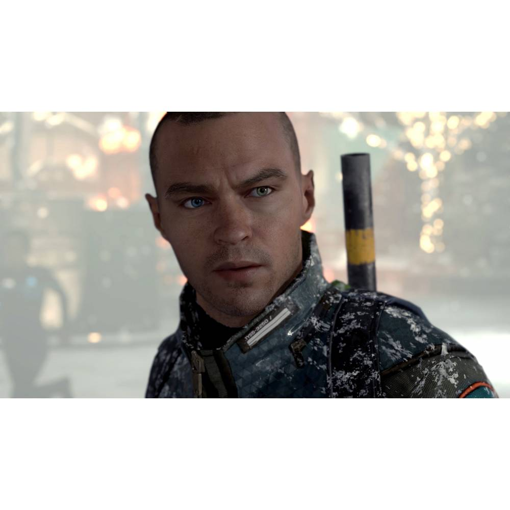 Detroit: Become Human (Detroit: Стати людиною) (PS4/PS5) (Російська версія) (Detroit: Become Human (PS4/PS5) (RU)) фото 4