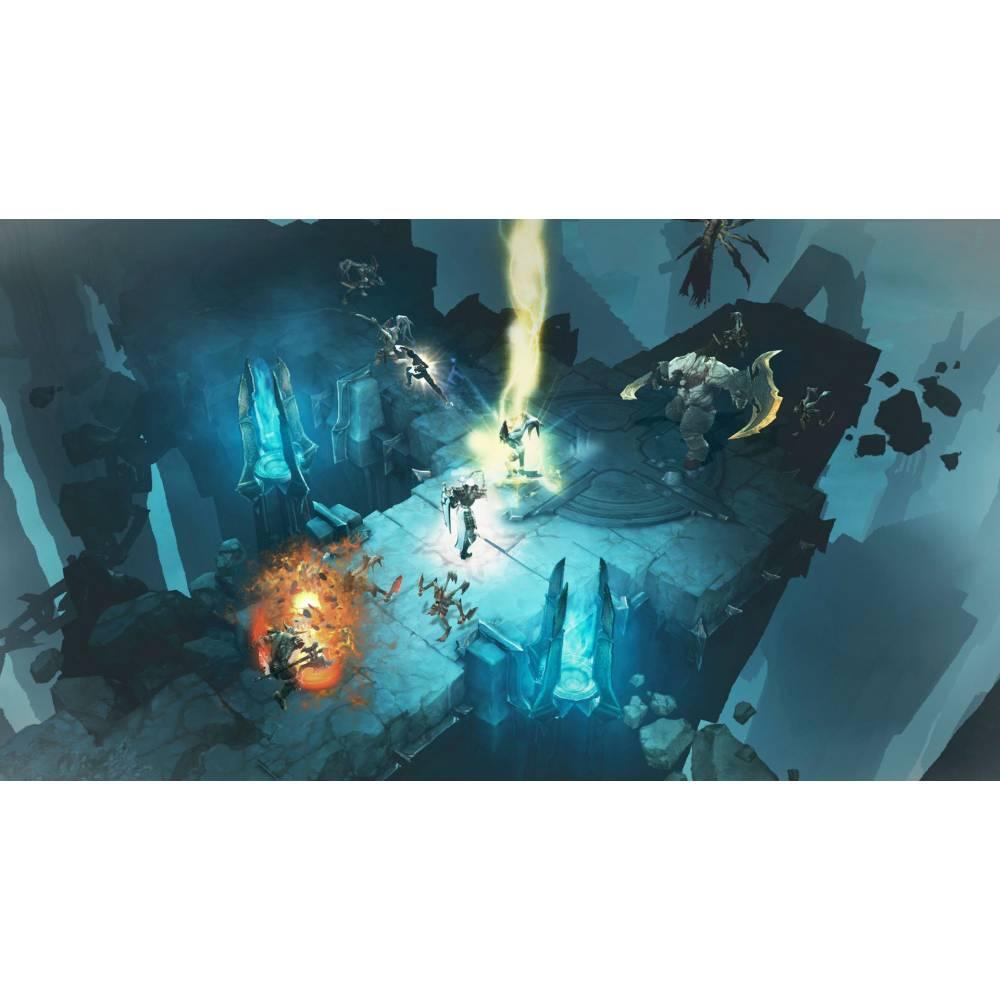 Diablo III: Eternal Collection (PS4/PS5) (Русская озвучка) (Diablo III: Eternal Collection (PS4/PS5) (RU)) фото 4