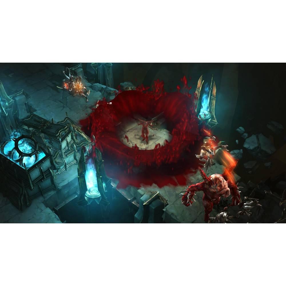 Diablo III: Eternal Collection (PS4/PS5) (Русская озвучка) (Diablo III: Eternal Collection (PS4/PS5) (RU)) фото 5